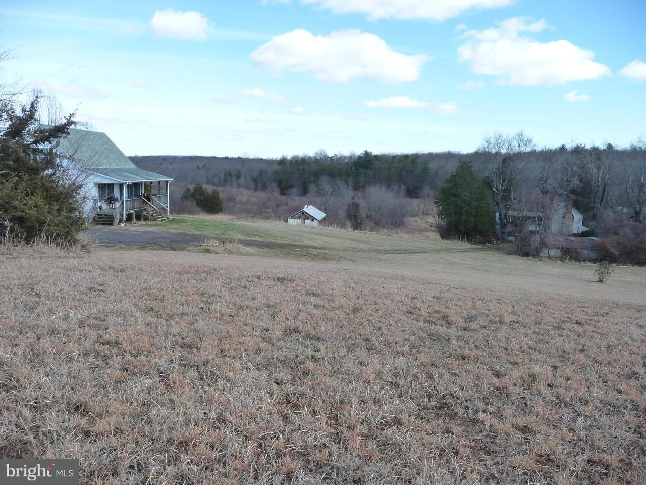 Farm for Sale at 15371 Sheads Mountain Rd Rixeyville, Virginia 22737 United States