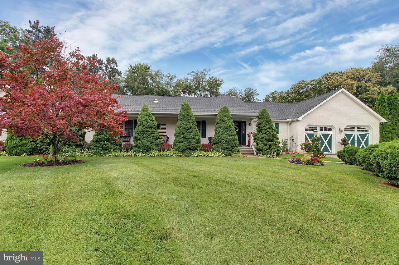 Single Family for Sale at 93 Beechwood Dr Fairfield, Pennsylvania 17320 United States