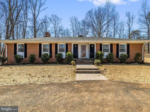 Property for sale at 7219 Blackwell Rd, Warrenton,  VA 20187