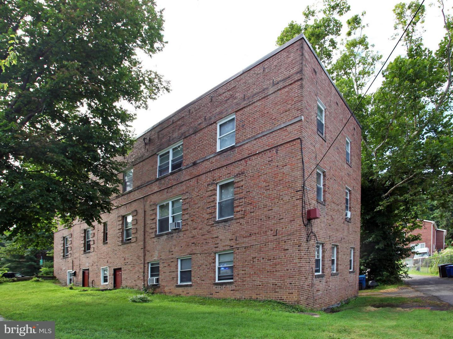 Other Residential for Sale at 2501 Naylor Rd SE Washington, District Of Columbia 20020 United States