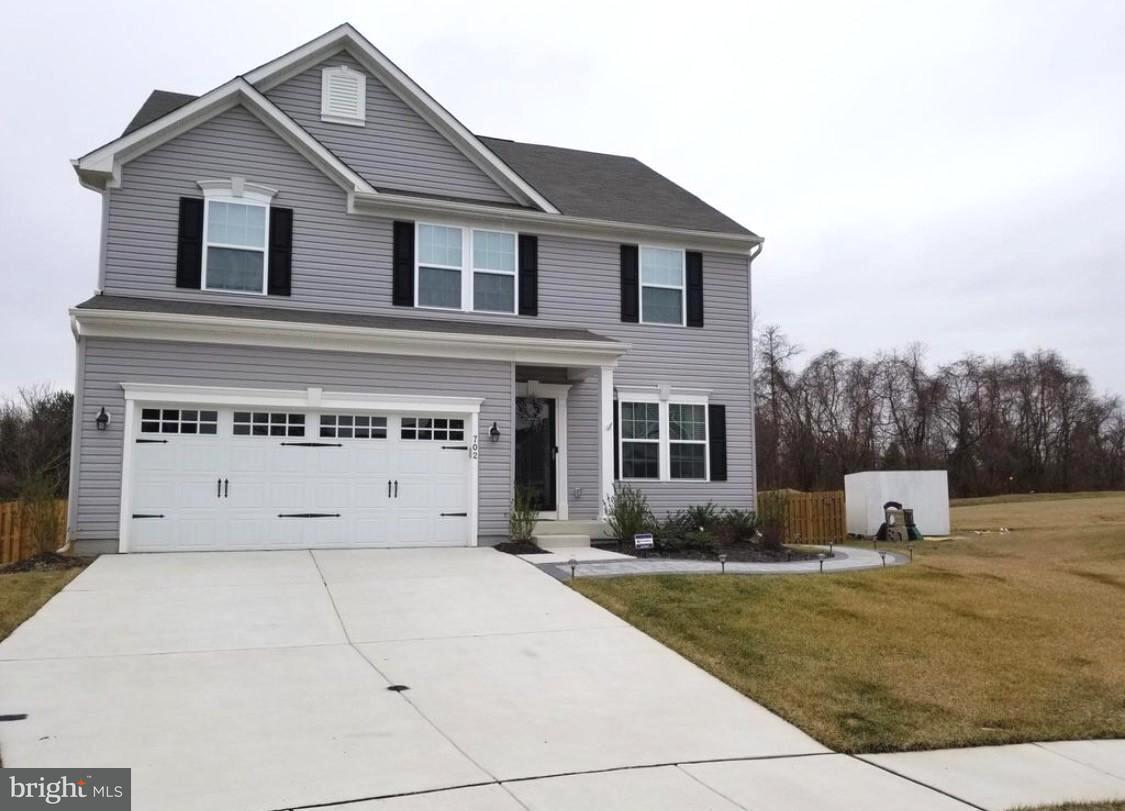 Other Residential for Rent at 702 Turkana Cir Aberdeen, Maryland 21001 United States
