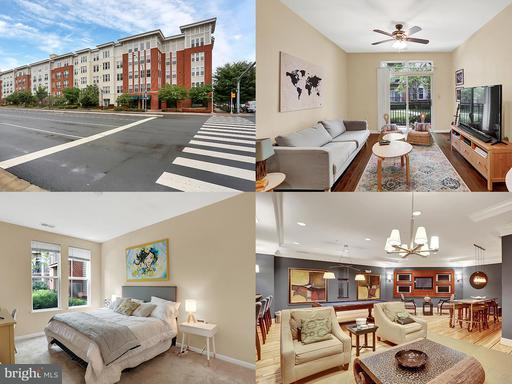 Property for sale at 2665 Prosperity Ave #121, Fairfax,  VA 22031