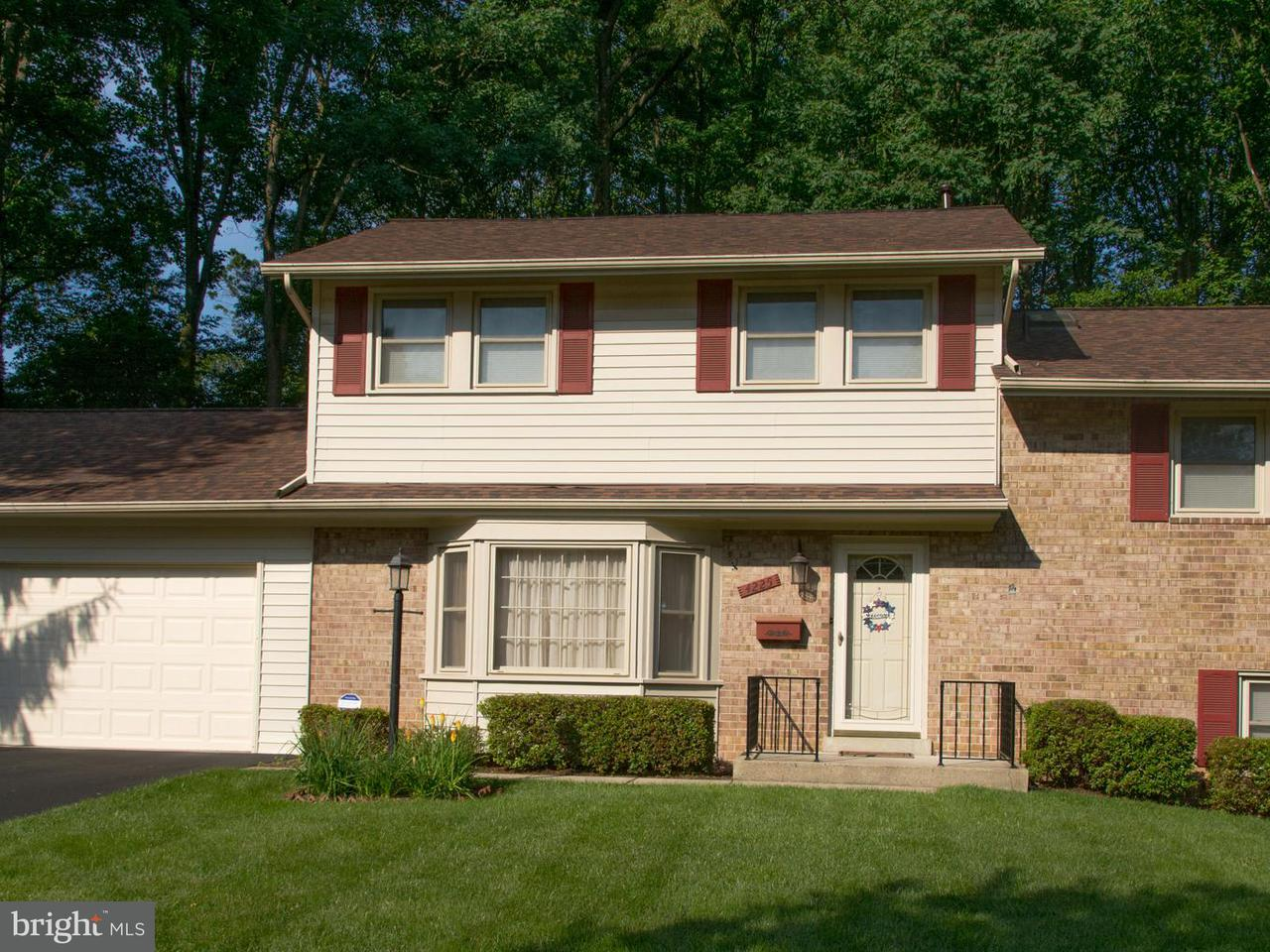 Single Family Home for Sale at 4225 Minton Drive 4225 Minton Drive Fairfax, Virginia 22032 United States