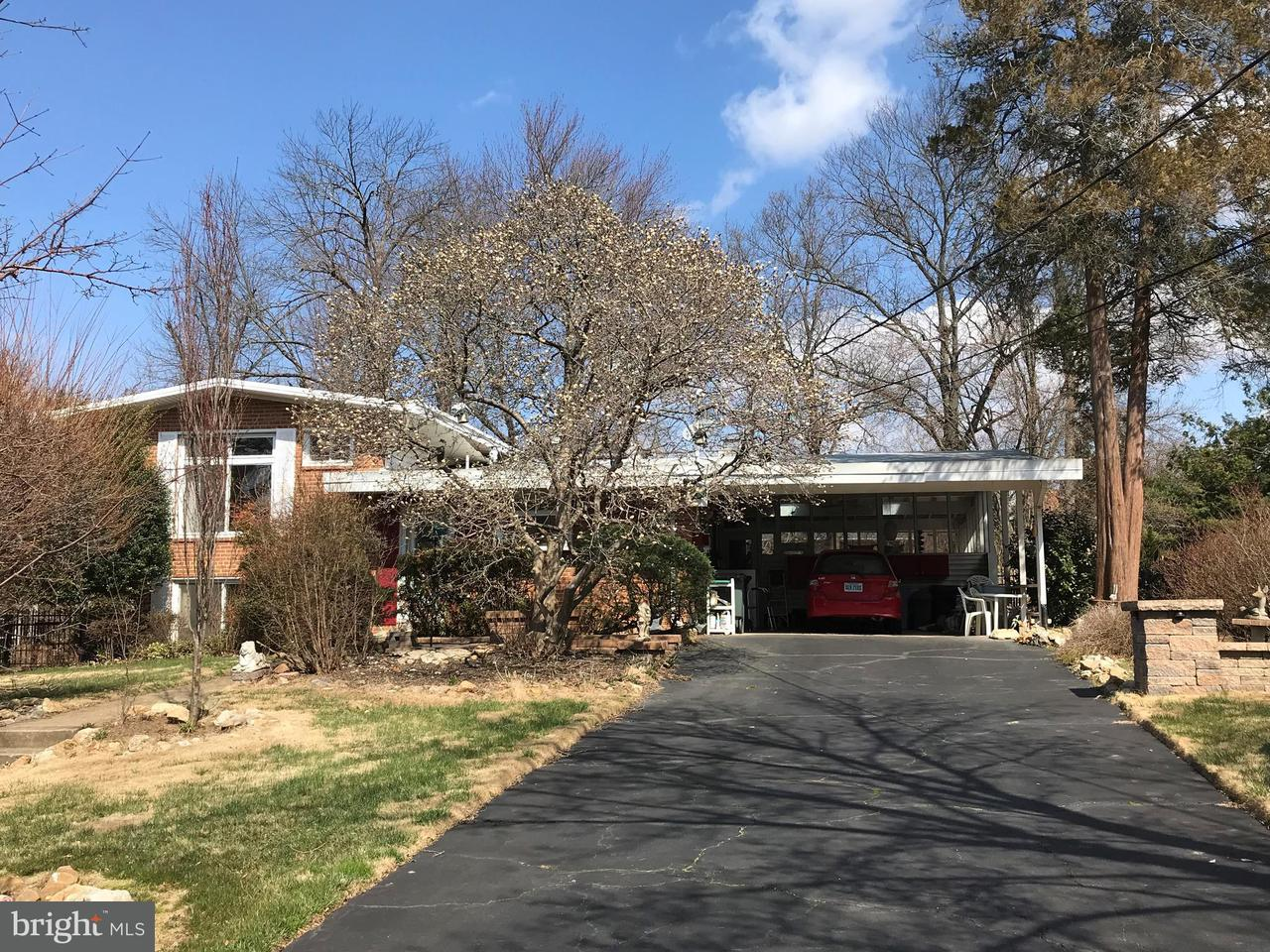 Single Family for Sale at 6610 Beverly Ave McLean, Virginia 22101 United States