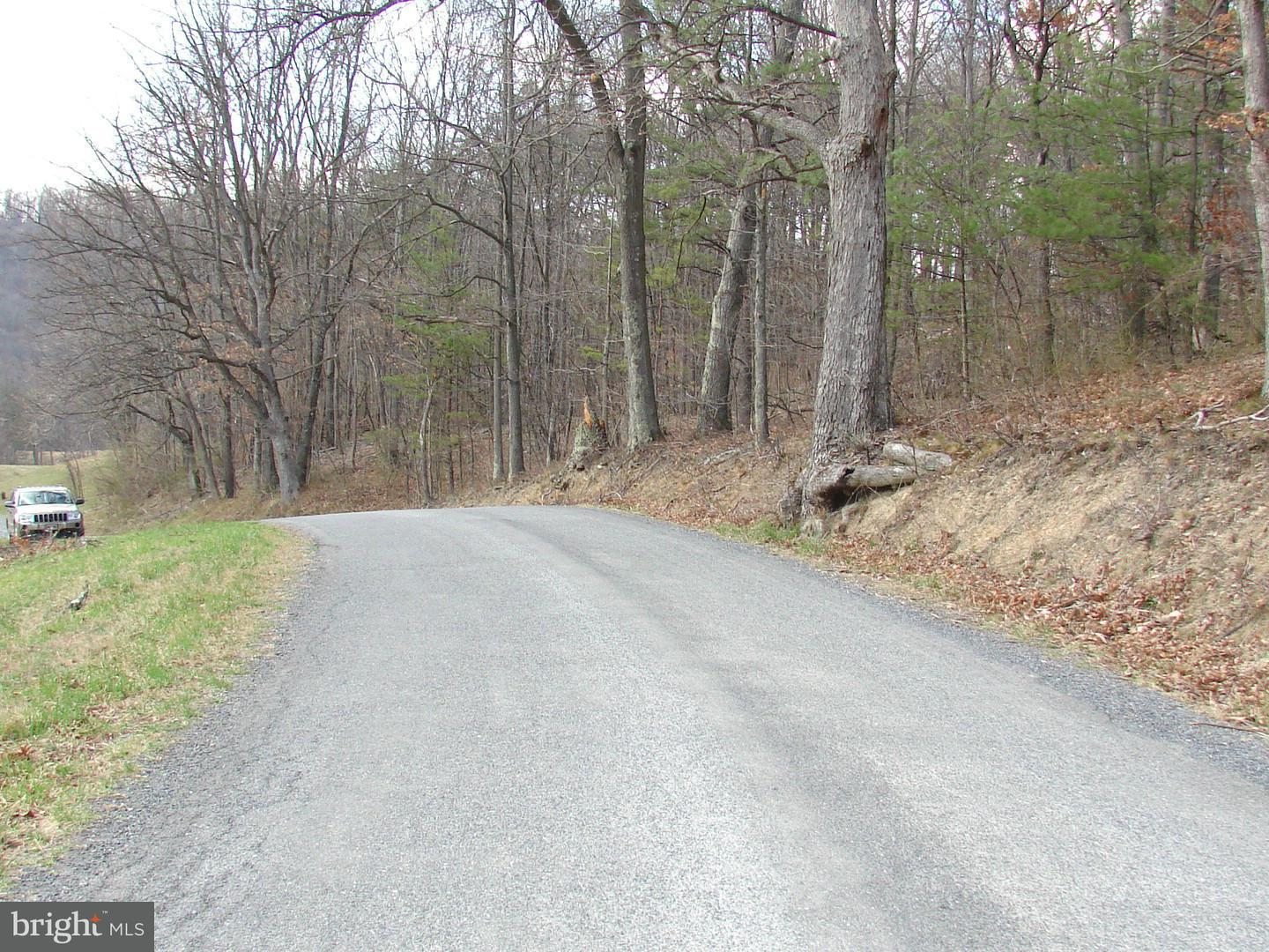 Land for Sale at Meyers St Berkeley Springs, West Virginia 25411 United States