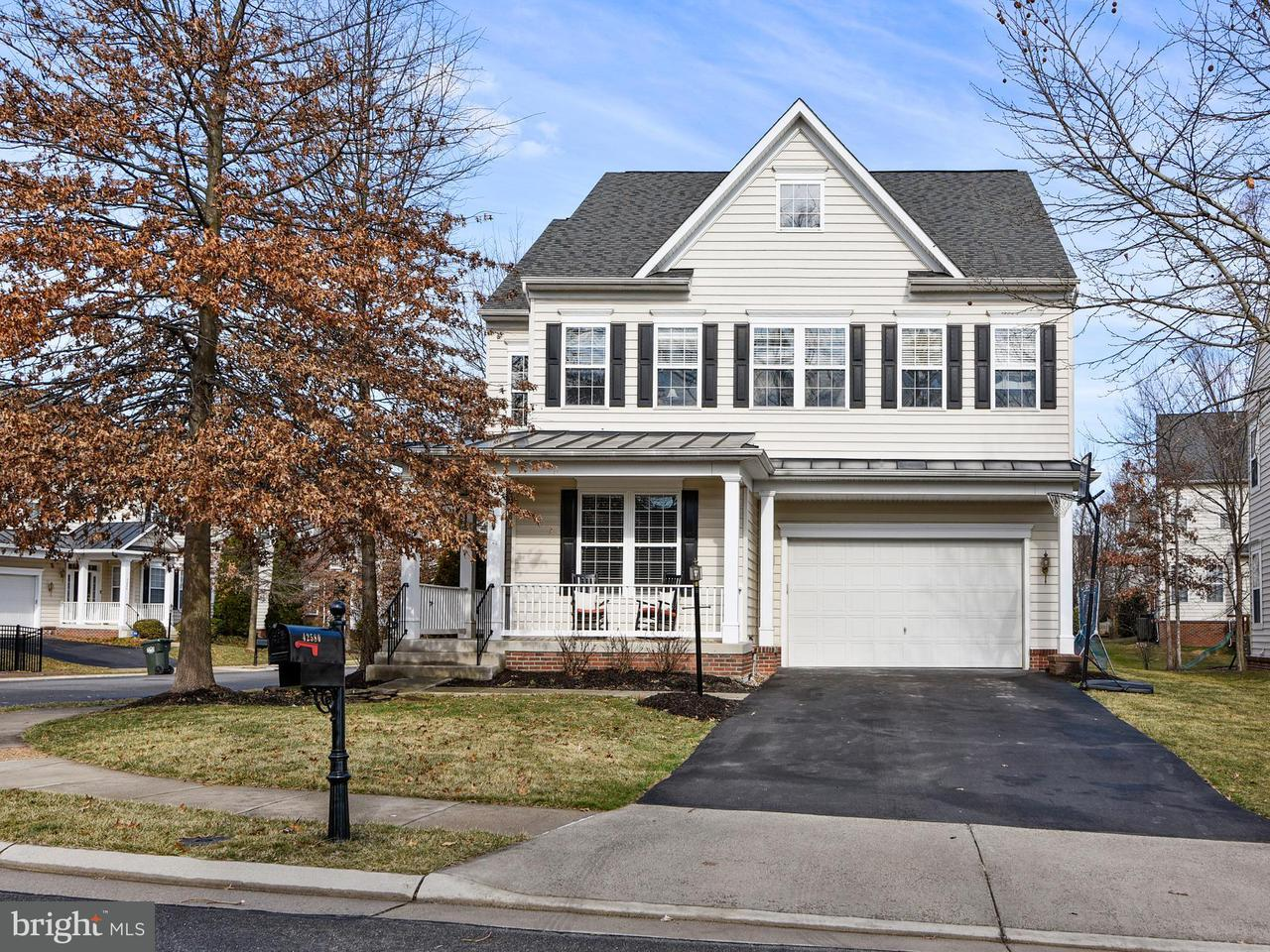 Single Family Home for Sale at 42580 Olmsted Drive 42580 Olmsted Drive Ashburn, Virginia 20148 United States