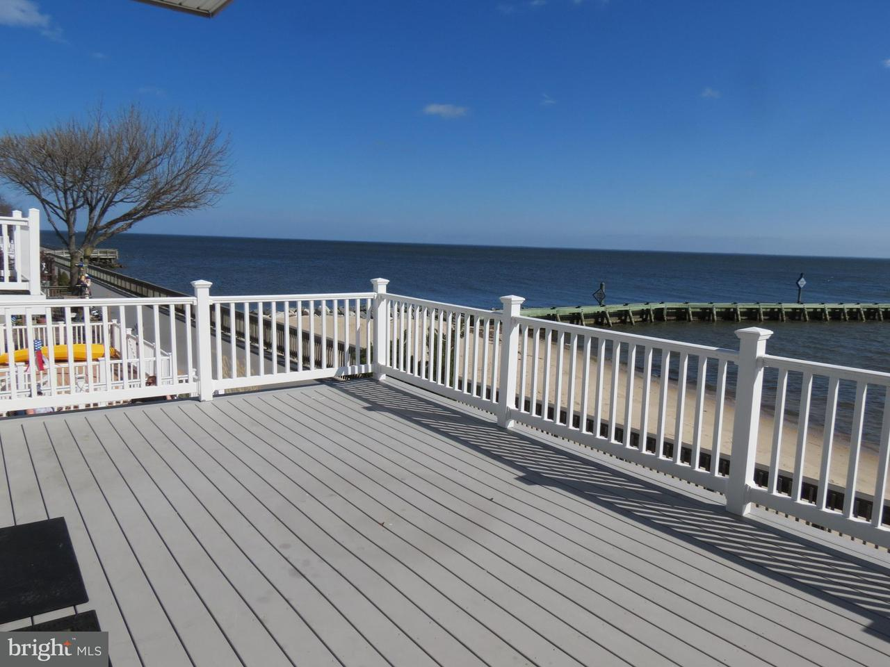 Single Family Home for Sale at 9113 Bay Avenue 9113 Bay Avenue North Beach, Maryland 20714 United States