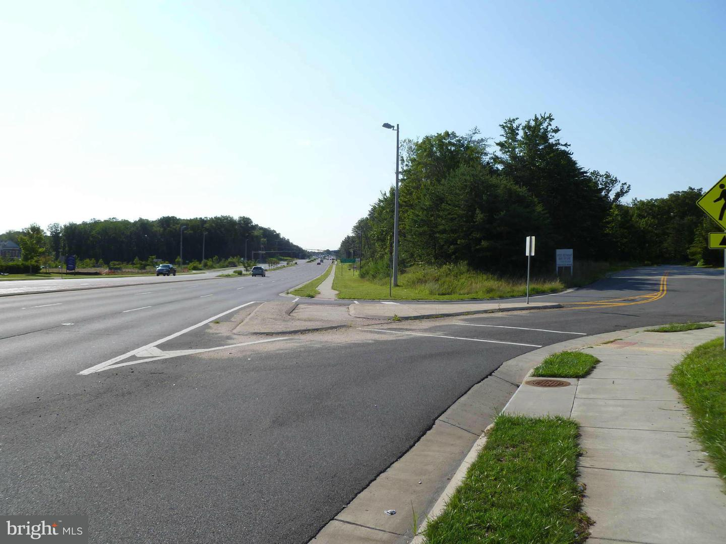 Land for Sale at Prince William Parkway E Woodbridge, Virginia 22192 United States