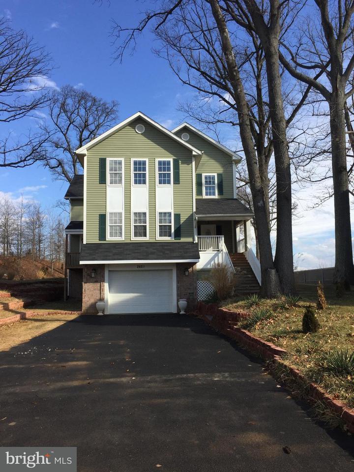 Maison unifamiliale pour l Vente à 2621 Stenhouse Place 2621 Stenhouse Place Dunn Loring, Virginia 22027 États-Unis