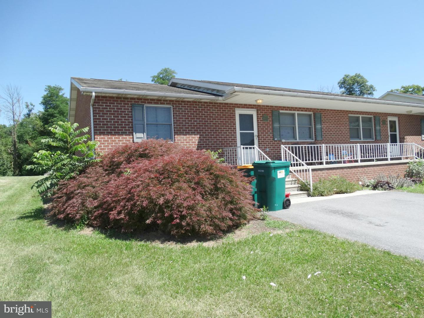 Other Residential for Rent at 14112 Timothy Dr Greencastle, Pennsylvania 17225 United States