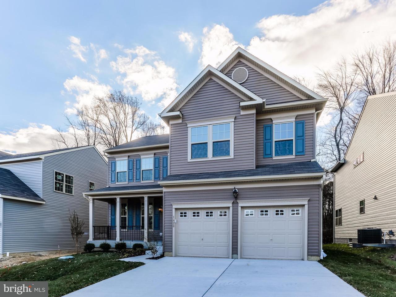 Single Family Home for Sale at 1620 Hekla Lane 1620 Hekla Lane Harmans, Maryland 21077 United States