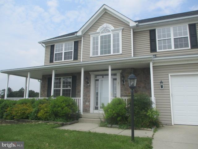 Single Family for Sale at 25 Hunt Run Dr New Freedom, Pennsylvania 17349 United States