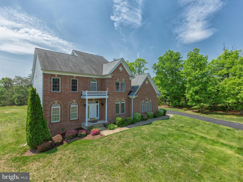 Single Family for Sale at 7525 Century Oak Ct Manassas, Virginia 20112 United States