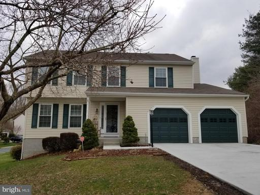 Property for sale at 2432 Parliament Dr, Abingdon,  MD 21009