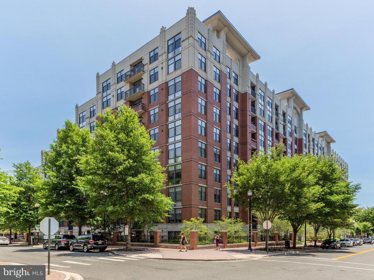 Condominium for Sale at 1021 Garfield St #609 1021 Garfield St #609 Arlington, Virginia 22201 United States