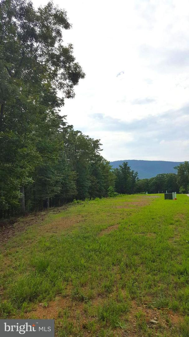 Land for Sale at Lot 15 Creek Valley Dr Basye, Virginia 22810 United States