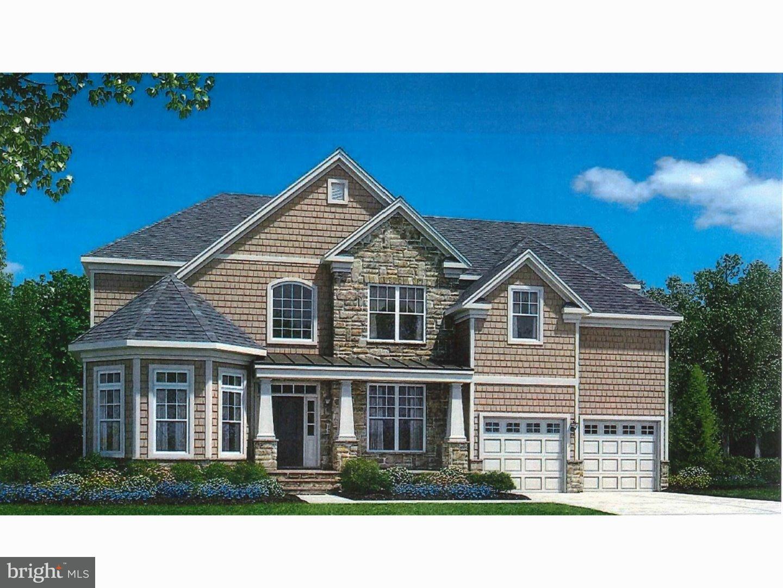 一戸建て のために 売買 アット 1371 MEMORIAL Drive Warwick, ペンシルベニア 18974 アメリカ合衆国