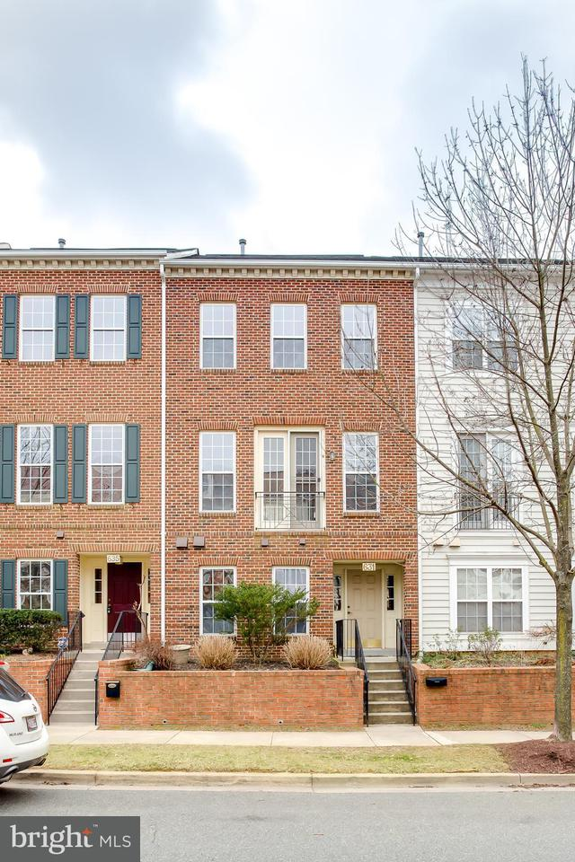 Other Residential for Rent at 631 Gatestone St Gaithersburg, Maryland 20878 United States
