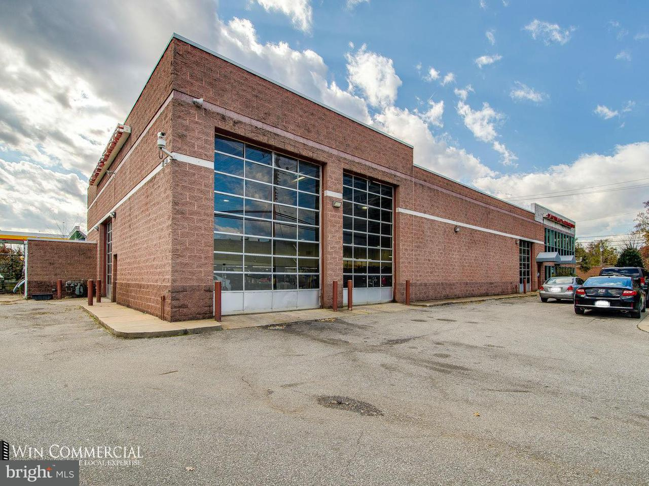 Commercial for Sale at High Traffic/High Visibility Road High Traffic/High Visibility Road Laurel, Maryland 20725 United States