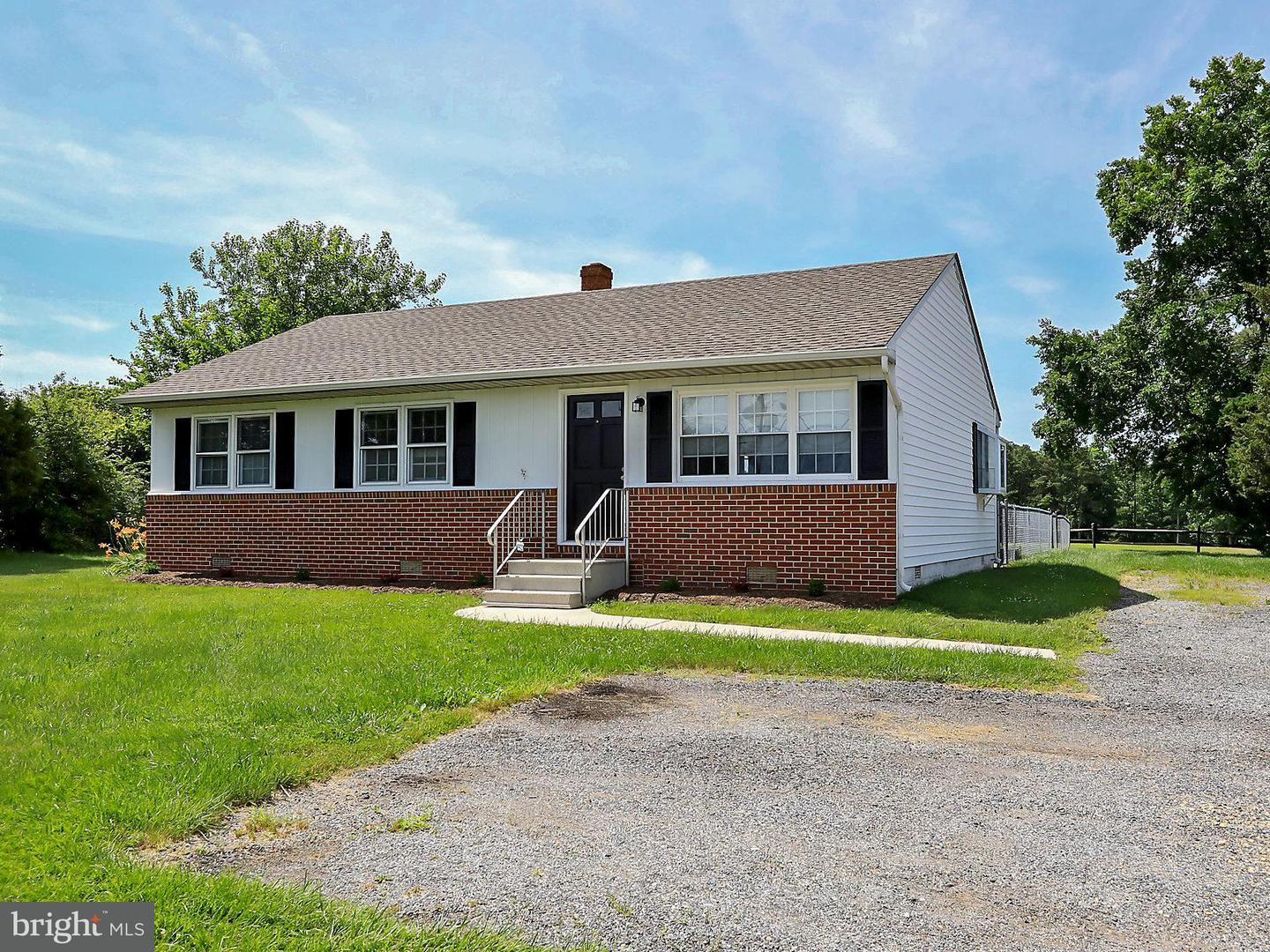 Single Family for Sale at 18097 Point Lookout Rd Park Hall, Maryland 20667 United States