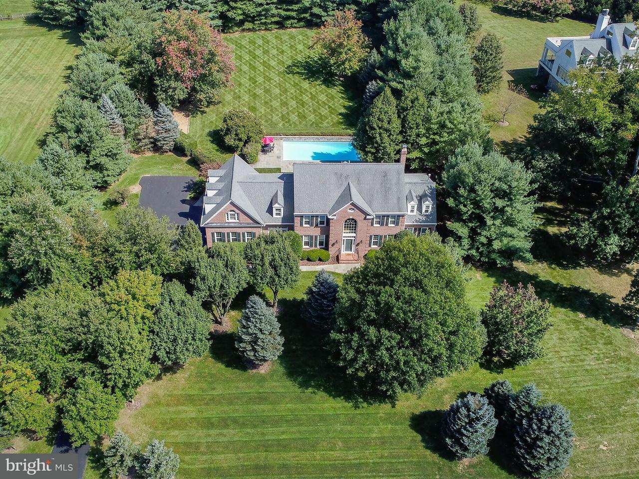 Single Family Home for Sale at 621 Nalls Farm Way 621 Nalls Farm Way Great Falls, Virginia 22066 United States