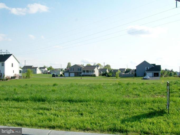 Land for Sale at 97 Eugene Dr Chambersburg, Pennsylvania 17202 United States