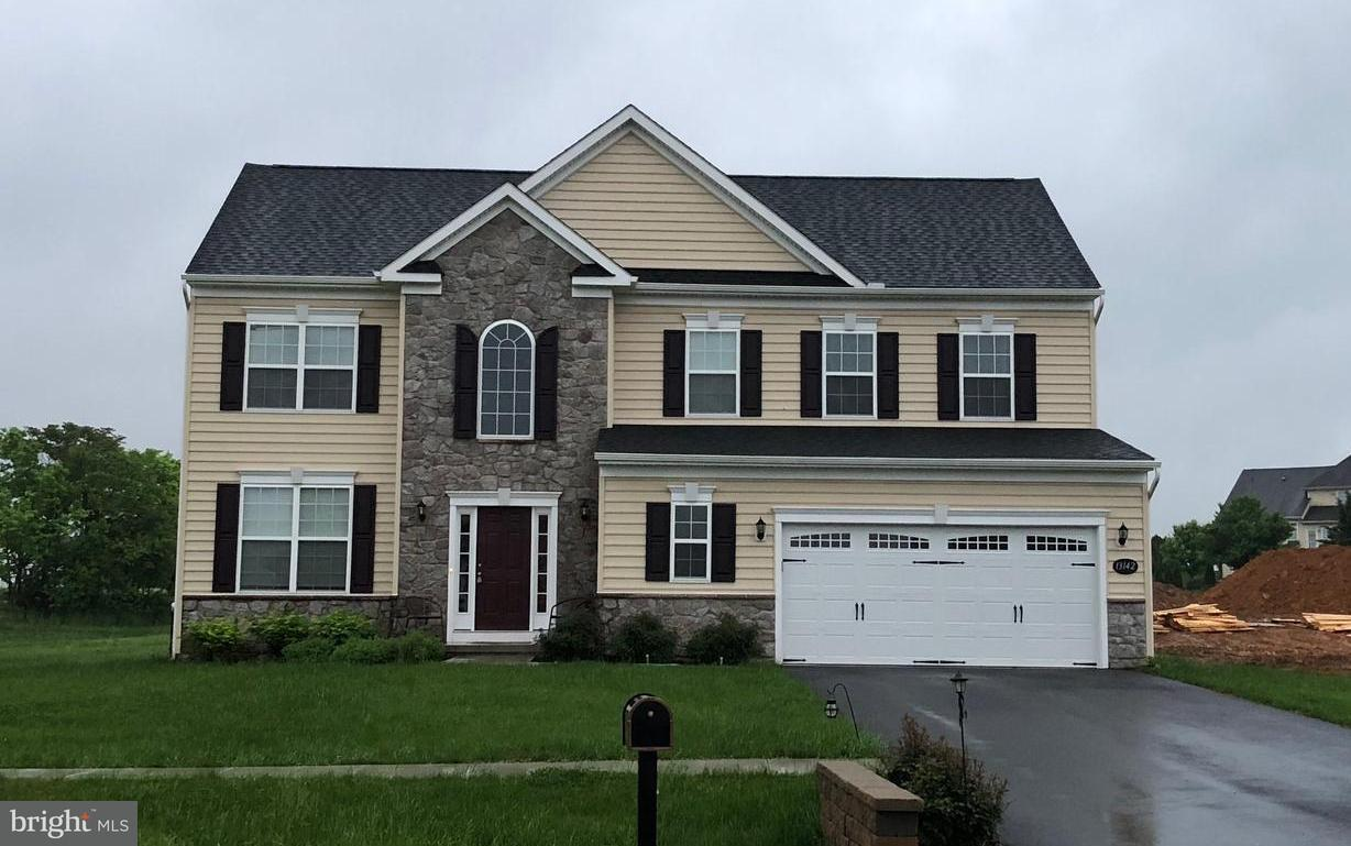 Single Family for Sale at 13142 John Martin Dr Williamsport, Maryland 21795 United States
