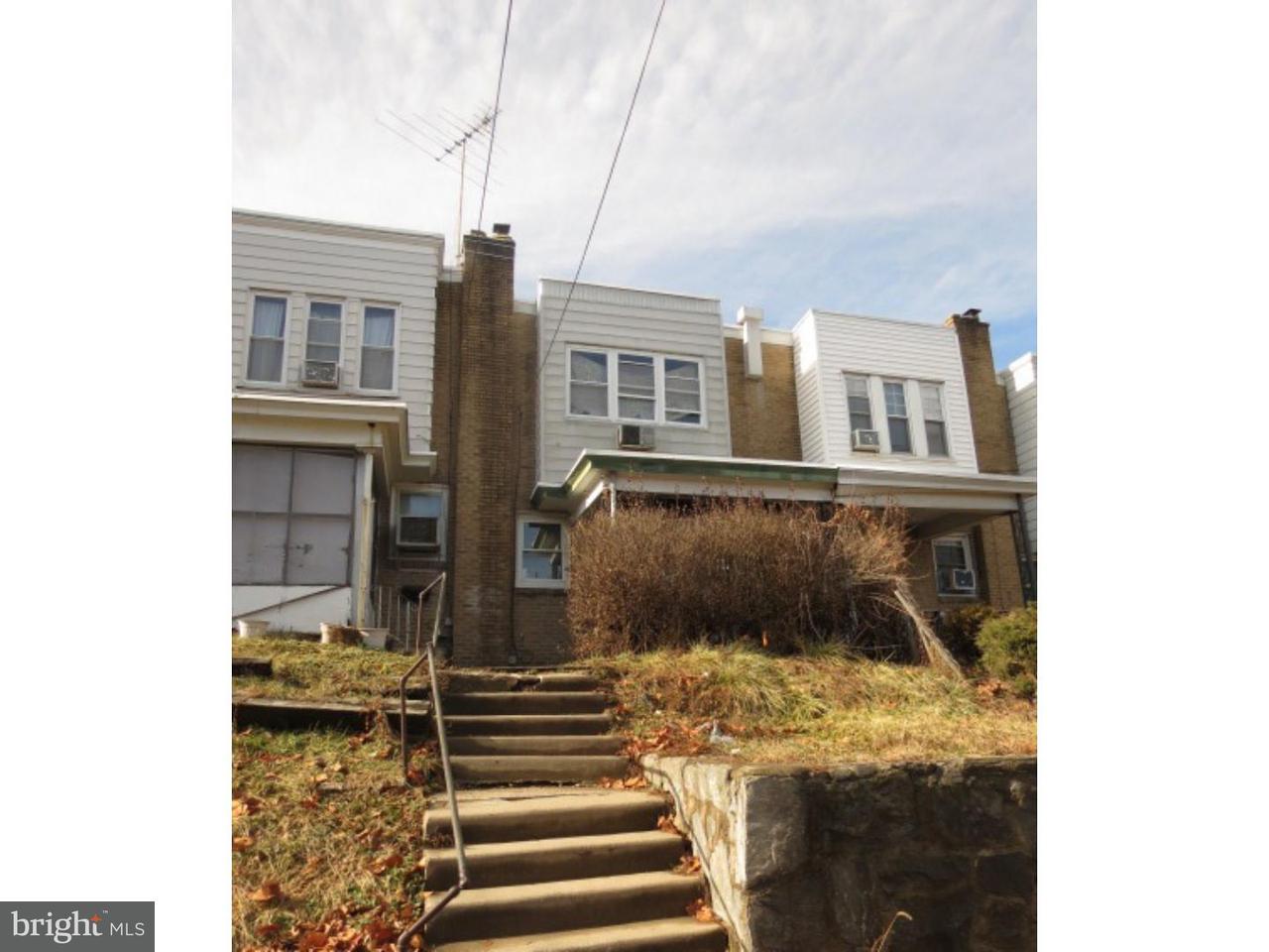 Таунхаус для того Продажа на 438 S 2ND Street Colwyn, Пенсильвания 19023 Соединенные Штаты