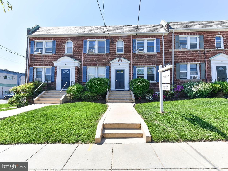 Single Family for Sale at 719 Hamlin St NE #4 Washington, District Of Columbia 20017 United States