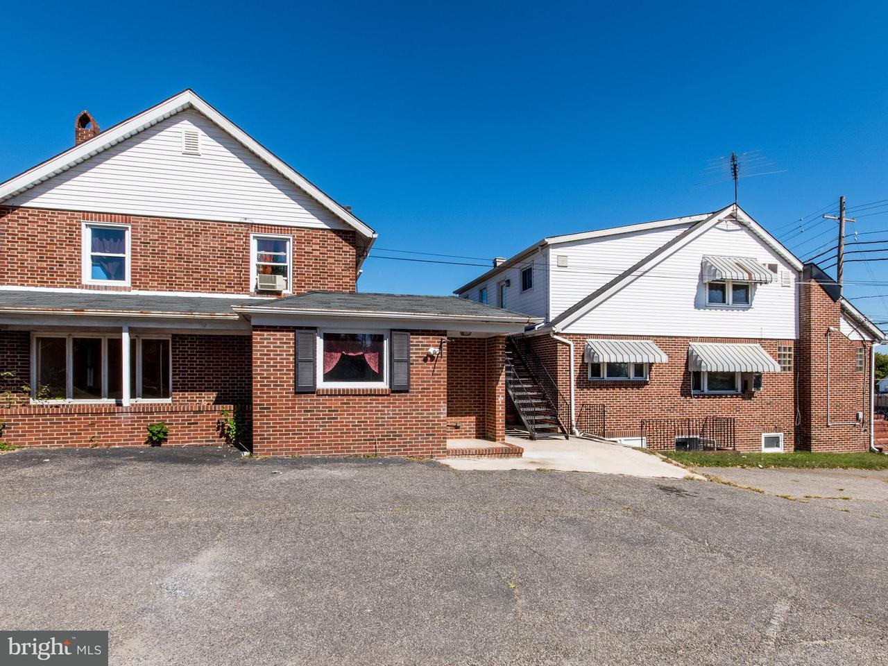 Other Residential for Rent at 9608 Belair Rd Nottingham, Maryland 21236 United States