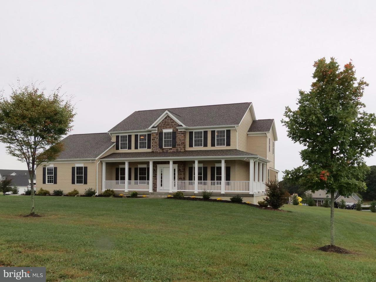 Villa per Vendita alle ore 1590 Quiet Meadow Way 1590 Quiet Meadow Way Hampstead, Maryland 21074 Stati Uniti