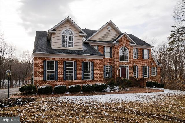 Single Family for Sale at 6431 Catalpa Rd Fork, Maryland 21051 United States