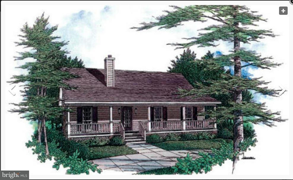 Single Family for Sale at Club House Rd Front Royal, Virginia 22630 United States