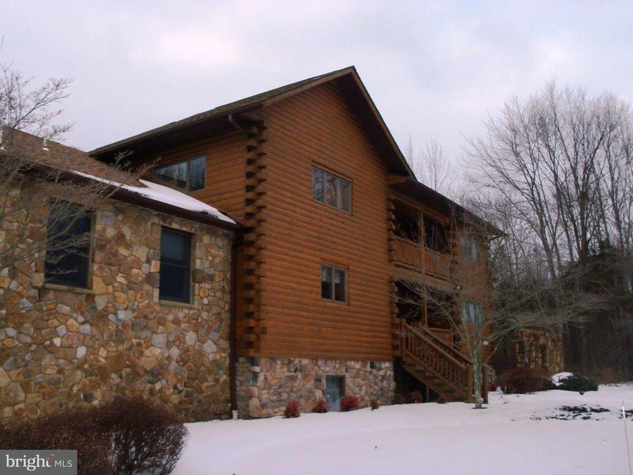Single Family Home for Rent at 402 OLD MILL Road Sellersville, Pennsylvania 18960 United States