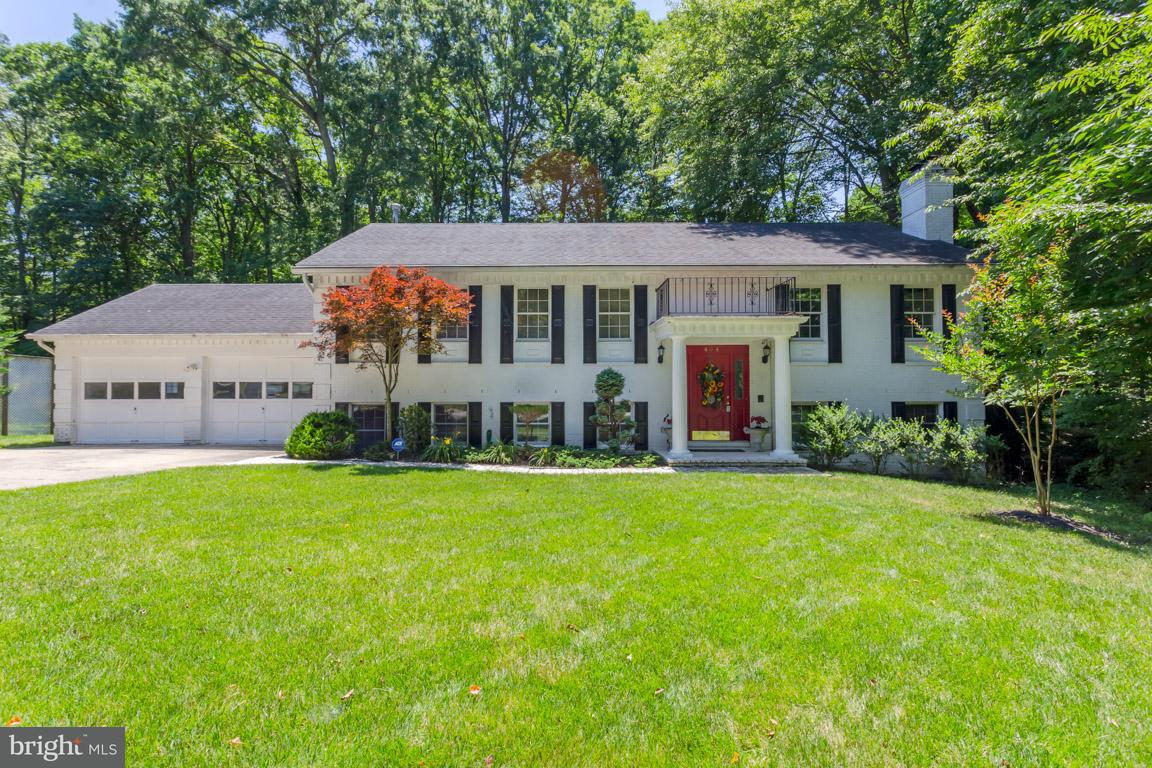 Other Residential for Rent at 404 Swan Creek Rd Fort Washington, Maryland 20744 United States