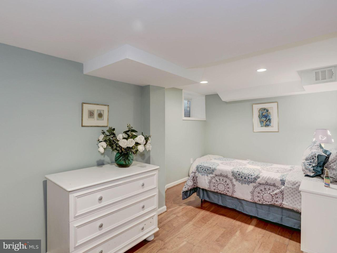 Additional photo for property listing at 5153 Tilden St NW  Washington, District Of Columbia 20016 United States