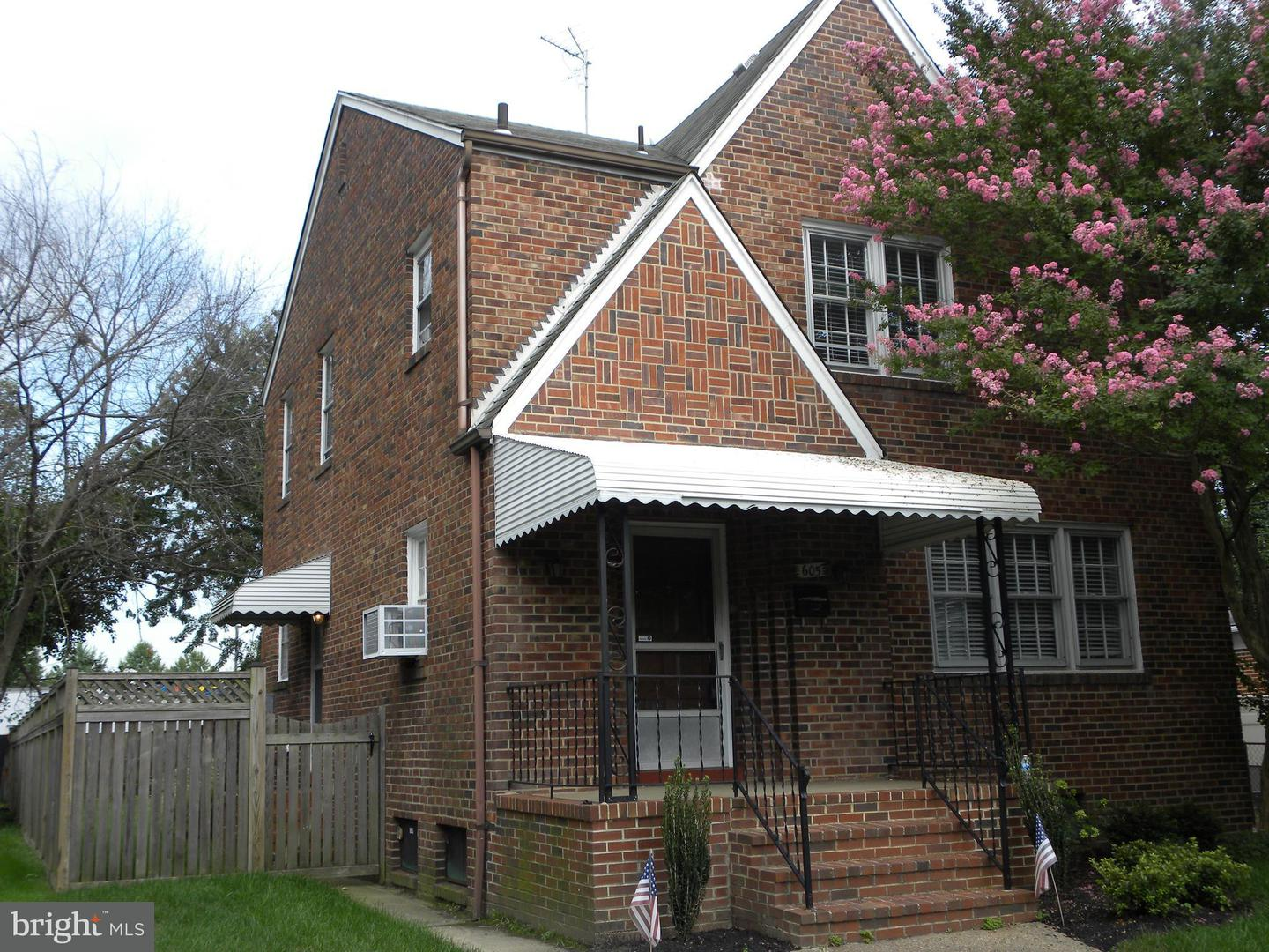 Other Residential for Rent at 605 Ramsey St Alexandria, Virginia 22301 United States