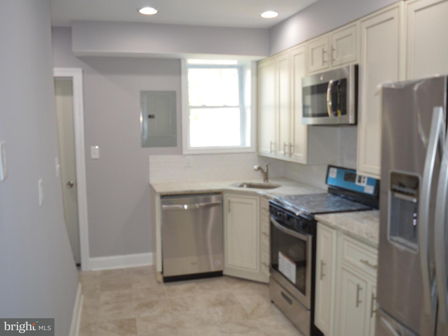 Single Family for Sale at 216 Montford Ave N Baltimore, Maryland 21224 United States