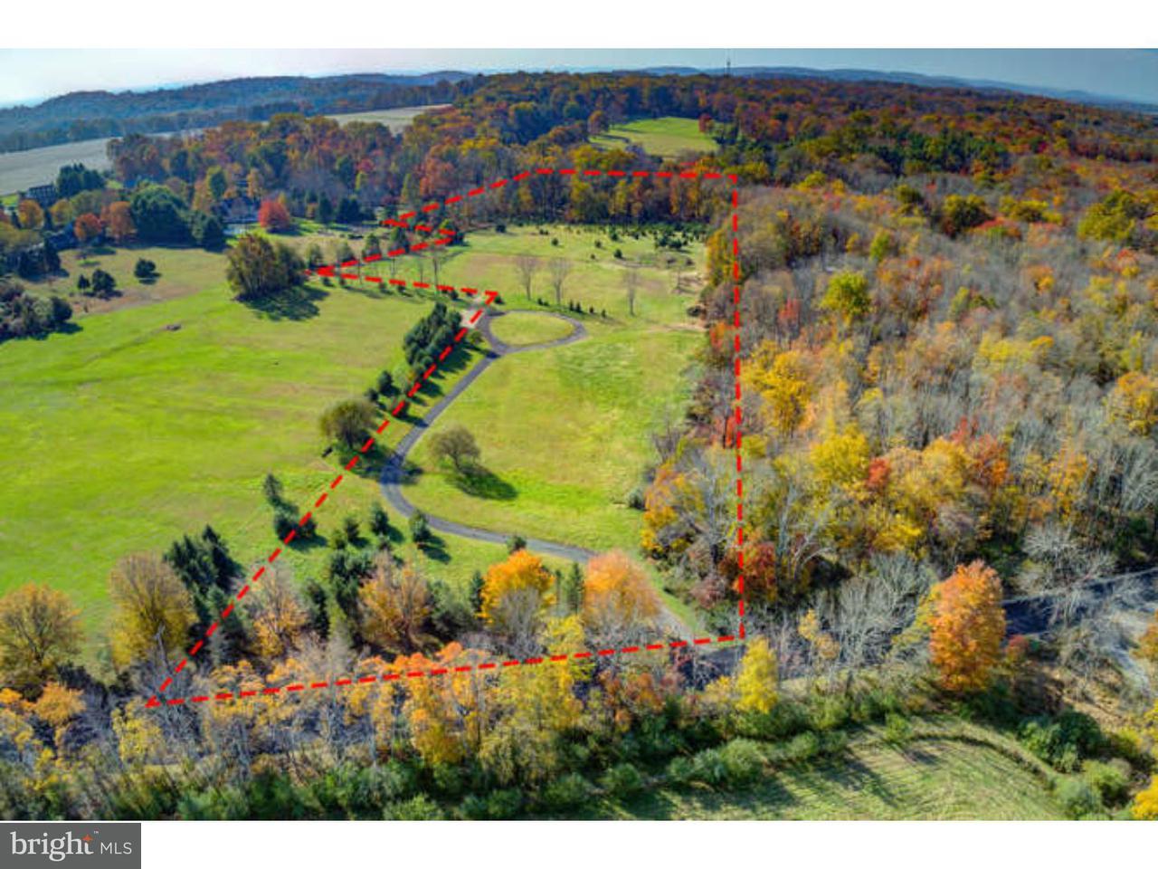 Granja por un Venta en 134 MARSHALL CNR WOODSVILLE Pennington, Nueva Jersey 08534 Estados UnidosEn/Alrededor: Hopewell Township