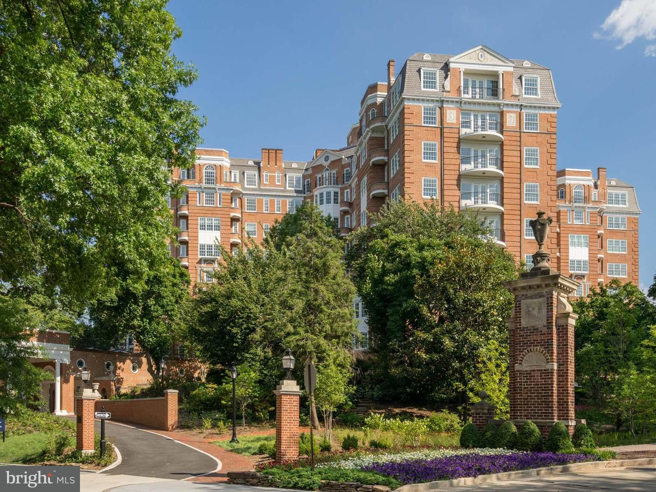 Condominium for Sale at 2660 Connecticut Ave NW #5b Washington, District Of Columbia 20008 United States