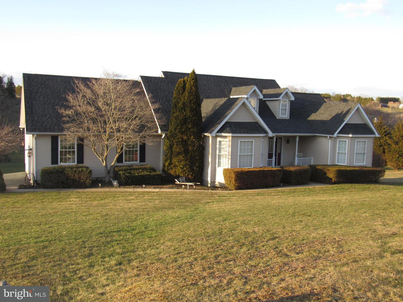 Single Family for Sale at 223 Water Wheel Dr Port Deposit, Maryland 21904 United States
