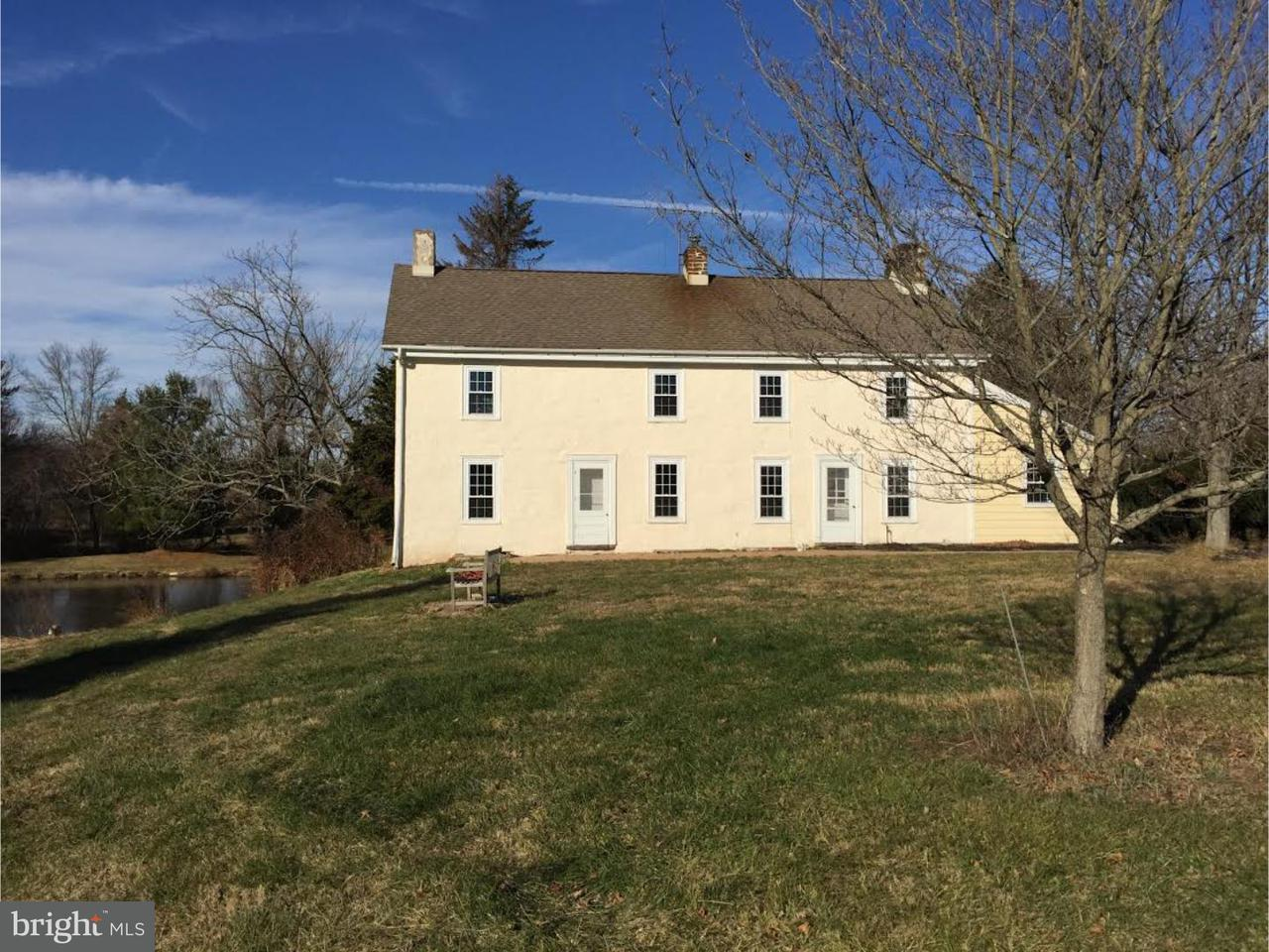 Single Family Home for Rent at 4573 B SMITH Road New Hope, Pennsylvania 18925 United States