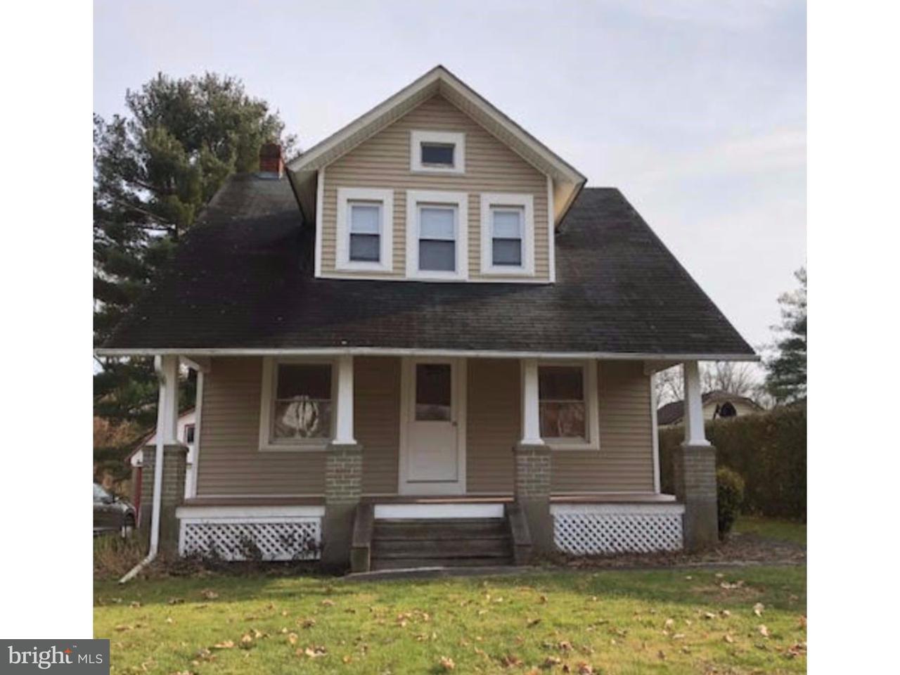 独户住宅 为 出租 在 3137 BEDMINSTER Road 奥蒂斯维尔, 宾夕法尼亚州 18942 美国