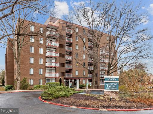 Property for sale at 10850 Green Mountain Cir #518, Columbia,  MD 21044