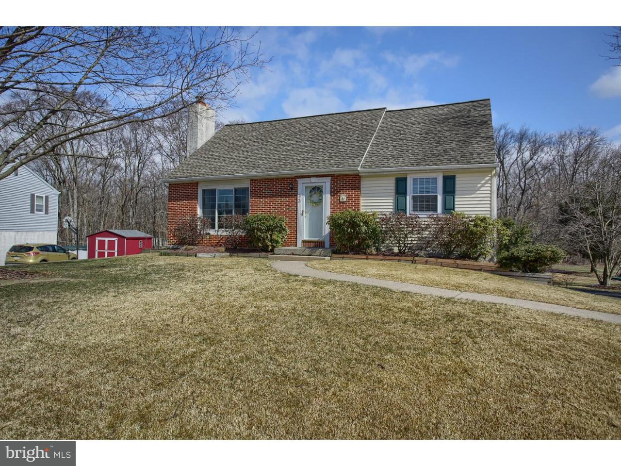 Single Family Home for Sale at 33 CARRIAGE Circle Oley, Pennsylvania 19547 United States