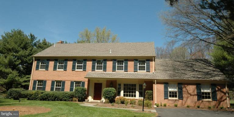 Other Residential for Rent at 14829 Spring Meadows Dr Darnestown, Maryland 20874 United States