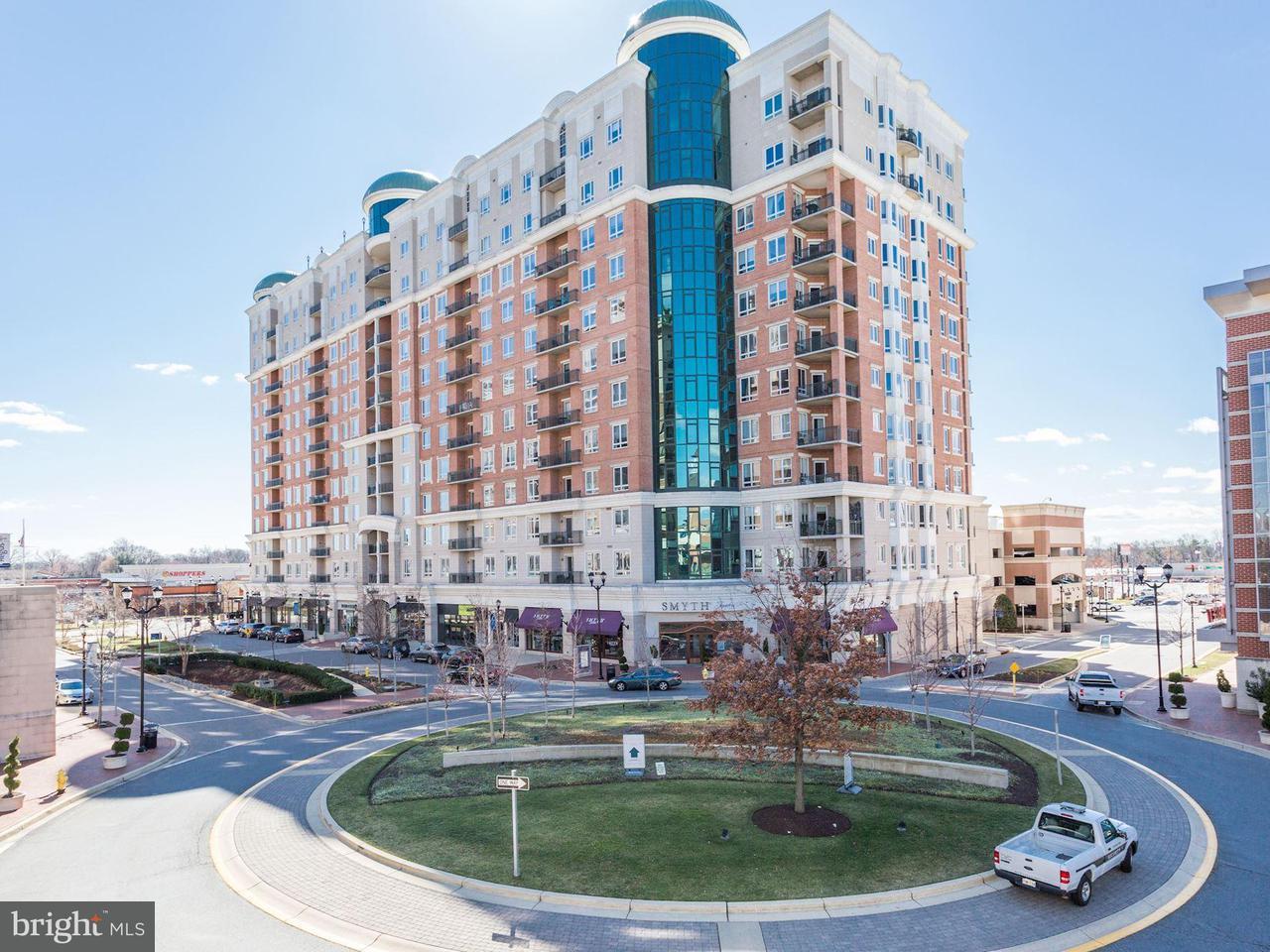 Condominium for Sale at 1915 Towne Centre Blvd #513 1915 Towne Centre Blvd #513 Annapolis, Maryland 21401 United States