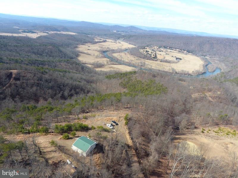 Land for Sale at 1731 Brocket Dr Springfield, West Virginia 26763 United States