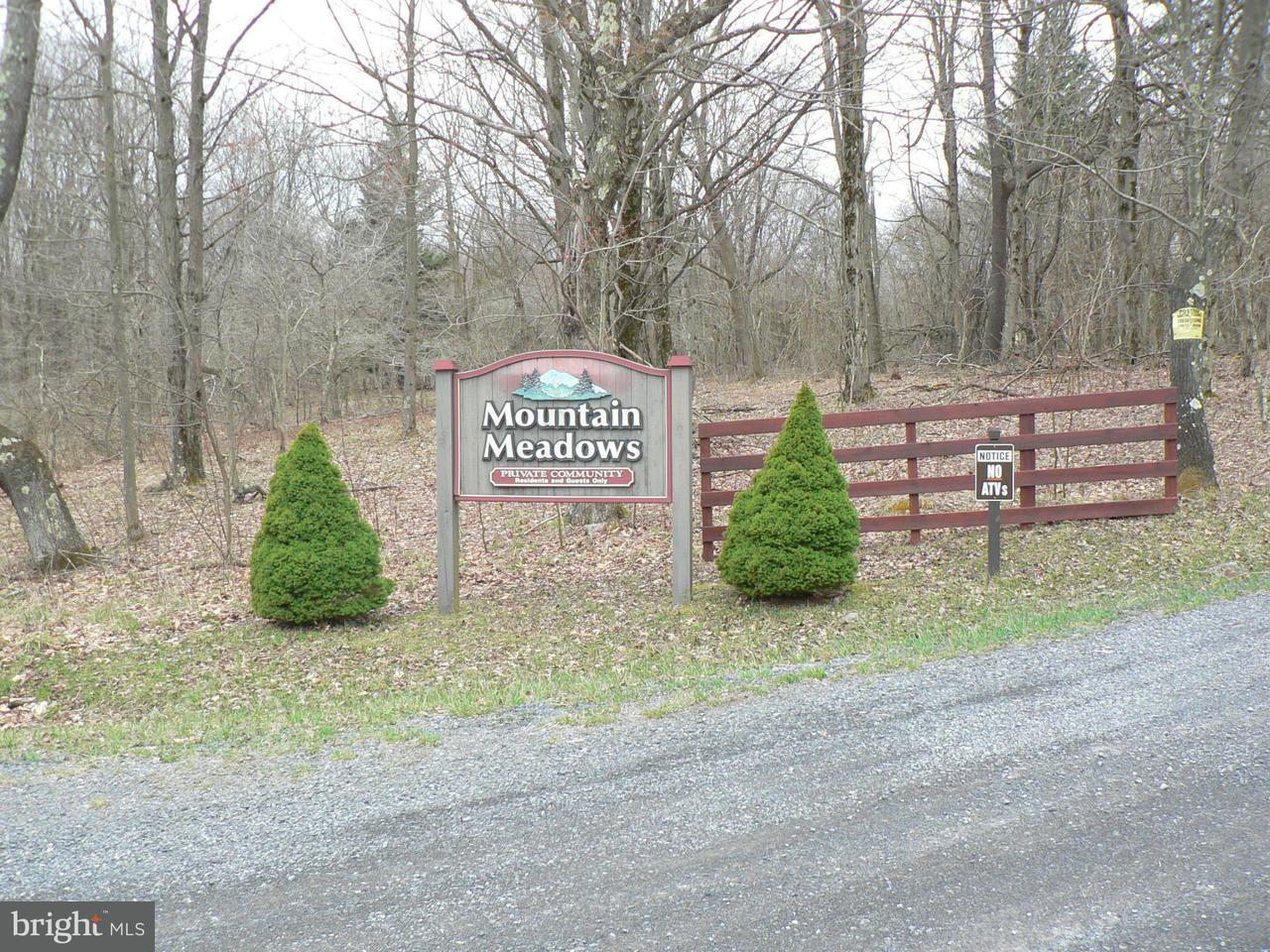 Photo of home for sale at Mt Meadows Lakeside, Mount Storm WV