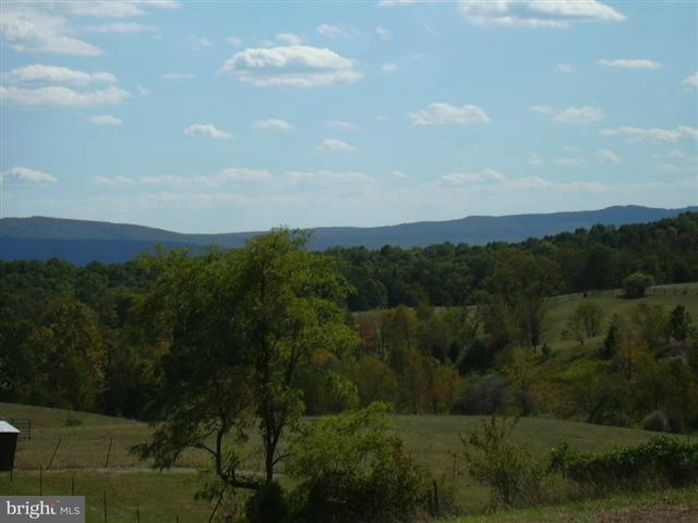 Land for Sale at 26 Sleepy Meadows Augusta, West Virginia 26704 United States